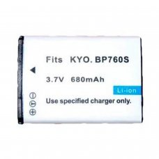 Replacement for KYOCERA BP-760S