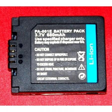 Batería compatible  PANASONIC 001E/BCA7 PANASONIC  1.59 euro - satkit