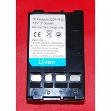Replacement for  PANASONIC V610