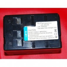 Replacement for  PANASONIC VBS20E