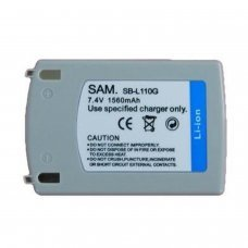 Replacement for  SAMSUNG SB-L110G