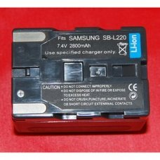 Replacement for  SAMSUNG SB-L220