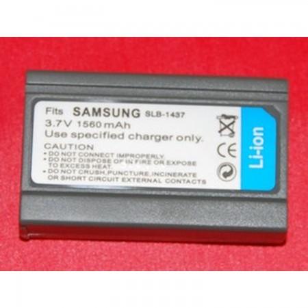 Batería compatible  SAMSUNG SLB-1437 SAMSUNG  2.77 euro - satkit