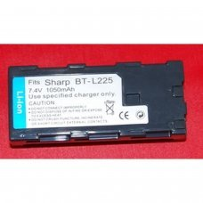 Batería compatible  SHARP BT-225
