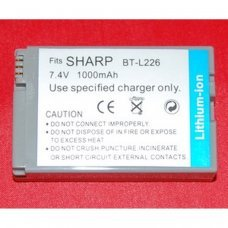 Replacement for  SHARP BT-L226