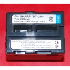 Replacement for  SHARP BT-L441