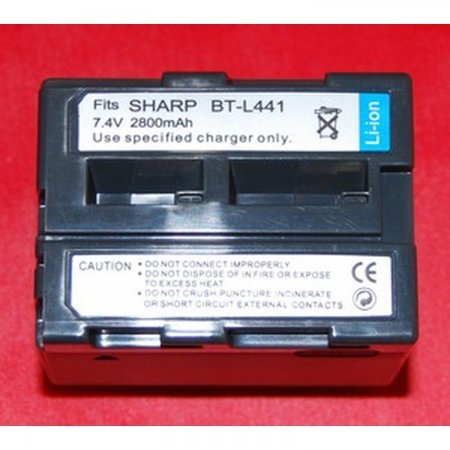 Batería compatible  SHARP BT-L441 SHARP  4.75 euro - satkit