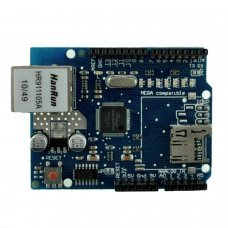 Ethernet Shield w5100 [compatible Arduino]