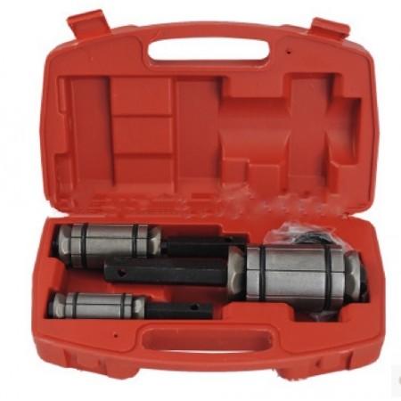 Exhaust Tail Pipe Expander Tool Kit 3pcs
