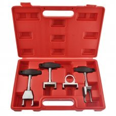 Ignition Coil Puller Tool Extractor Kit 4pcs