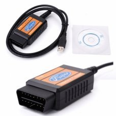 Ford F SUPER diagnostic Interface Scanner SCAN TOOL USB Reader OBD Focus Mondeo