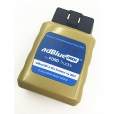 Ford Emulador sistema Adblue para Camiones y Autobuses FORD con sistema Euro 4/5 PLUG AND PLAY