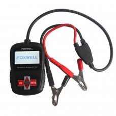 FOXWELL BT100 Car 12V Battery Tester Analyzer Diagnostic Tool For All Cars