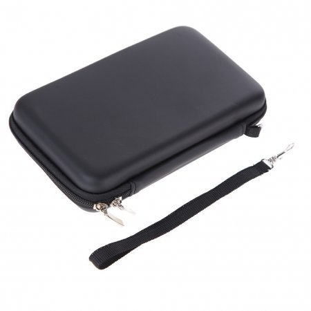 Carrying Case for Nintendo 2DS XL Hard Protective Travel Storage