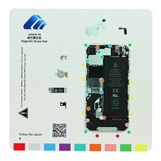 For Iphone 4S  Professional Magnetic Pad Guide Mag Screw Keeper Mat