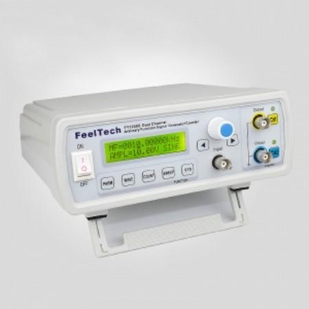 FY3212S-12MHz Generador de funciones arbitrario de 2 canales y frecuencimetro hasta 100 mhz con Generadores de señales (funciones) FeelTech 65.00 euro - satkit
