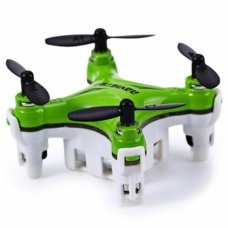 FY804 4 Channel 2.4G 6 Axis Gyro 360 Degree Rollover Mini Quadcopter