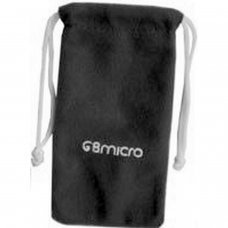 GBM Portable Pouch (NEGRO)