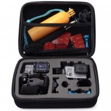 Case  suitable for GoPro® HD Hero 4, 3+, 3, 2,