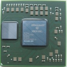 Graphic chipset X817793-001  Refurbished with lead free solder balls