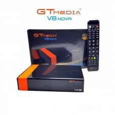 SINTONIZADOR TV SAT FREESAT V8 Nova HD   wifi INCLUIDO