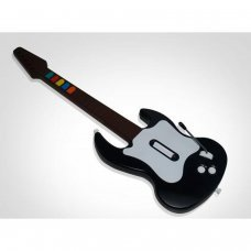 Guitar Mania II Wireless Guitar (supports all Guitar Hero and Rock Band)