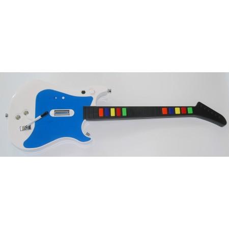Guitarra Rock Zero V 10 Freets para WII DDR/MUSICALES Wii  15.50 euro - satkit