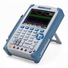 Hantek DSO1060 60MHz Handheld Oscilloscope with Digital Multimeter