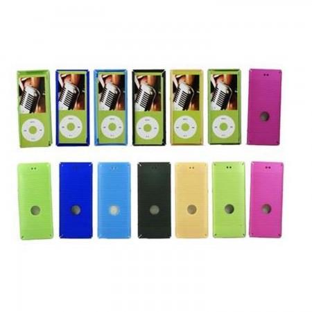 Skin Cover for iPod Nano 4G IPOD NANO 4G  1.00 euro - satkit