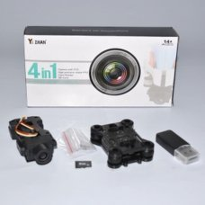 HD camera  720p 2mpx for tarantula X6 Drone with PTZ ORIGINAL