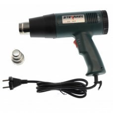 Heat gun 1800w STEARNEL 8610