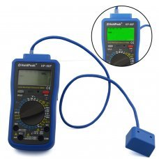 HoldPeak HP-90F Digital Network Multimeter Meter with Telephone Line and Network Cable Test Digital