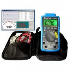 HP-90EPC HoldPeak RMS Auto Ranging Digital Multimeter with Battery Test/Min Max Value