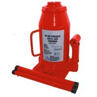 Hydraulic Bottle Jack 10 Tons for Vehicle, Caravan, Boat