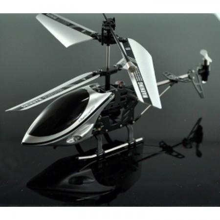 I-HELICOPTER 3.5 Canales + Giroscopio control por Iphone, iPad o iPod Ipad 2  18.00 euro - satkit