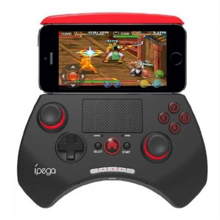 Ipega Pg 9028 Joystick Bluetooth 3.0 Iphone/ipad/android Ipad 2 Ipega 26.00 euro - satkit