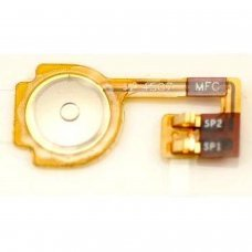IPHONE 3G HOME FLEX CABLE [100% BRAND NEW]