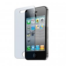 iphone 4g screen anti scratch screen protector