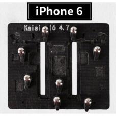 Soporte especial para reparacion placas PCB iphone  6
