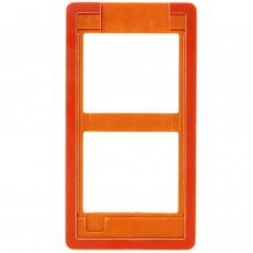 Molde reparacion y encolado LCD   Iphone 6plus