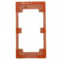 Molde reparacion y encolado LCD   Iphone 6s 4,7