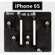 Iphone  6S-PLUS motherboard fixed maintenance circuit board universal welding platform