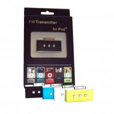 IPod Wireless   FM Transmitter