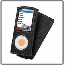 iPod Nano 1G leather case