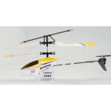 HELICOPTERO IR CONTROL MODELO 8088 (COLOR AMARILLO)