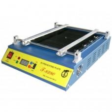 Puhui IR-preheating plate T-8280 precalentador