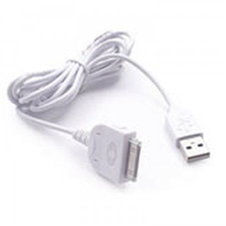 Cable conector USB 2.0 para iTouch, Iphone, iPhone 3g, Iphone 4G, Iphone 4S Ipad, Ipad 2 Equipos electrónicos  2.10 euro - satkit