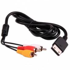 Cable AV SEGA DREAMCAST