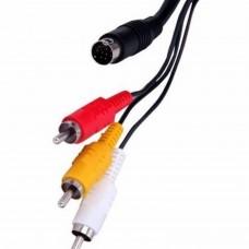 Cable AV SEGA MEGADRIVE 2/ GENESIS 2