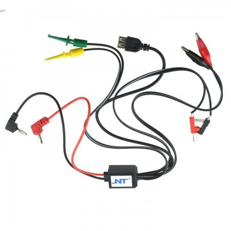 Cable for regulated power supply Electronic equipment  4.50 euro - satkit